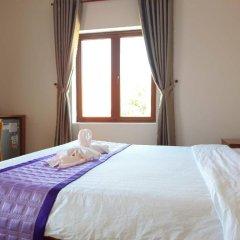 Отель Pink House Homestay Вьетнам, Хойан - отзывы, цены и фото номеров - забронировать отель Pink House Homestay онлайн сейф в номере