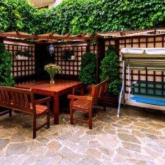 Апартаменты Belle Air Apartments Свети Влас гостиничный бар