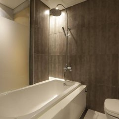 Hotel The Designers Samseong ванная