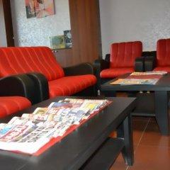 Ekin Hotel комната для гостей фото 5