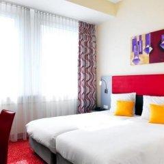 Отель ibis Styles Berlin Alexanderplatz Германия, Берлин - 4 отзыва об отеле, цены и фото номеров - забронировать отель ibis Styles Berlin Alexanderplatz онлайн комната для гостей фото 5