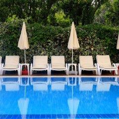 Amaris Apartments Турция, Мармарис - 2 отзыва об отеле, цены и фото номеров - забронировать отель Amaris Apartments онлайн бассейн