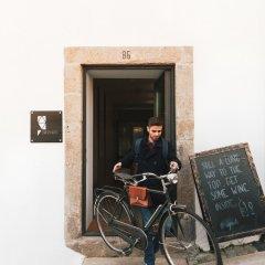 Апартаменты Oh Porto Apartments спортивное сооружение