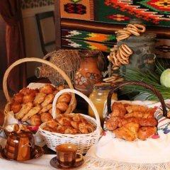 Мини-отель Хата питание фото 3
