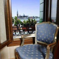 Отель Pensione Wildner Венеция балкон