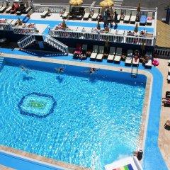 Mustis Royal Plaza Hotel Турция, Кумлюбюк - отзывы, цены и фото номеров - забронировать отель Mustis Royal Plaza Hotel онлайн спортивное сооружение