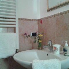 Отель Dimora delle Badesse Италия, Конверсано - отзывы, цены и фото номеров - забронировать отель Dimora delle Badesse онлайн ванная