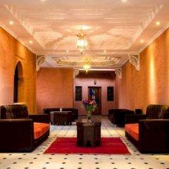 Отель Riad Marrakech House интерьер отеля фото 2