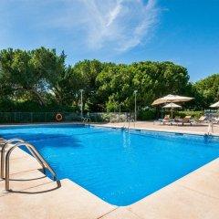 Отель Exe Madrid Norte Мадрид бассейн фото 3