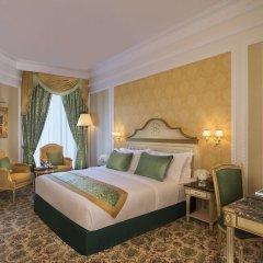 Royal Rose Hotel комната для гостей фото 3