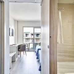 Hotel Best Los Angeles ванная