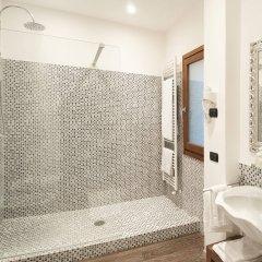 Отель Bed&Garden Чезате ванная