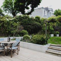 Отель onefinestay - Hampstead private homes фото 10