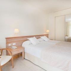 Отель Iberostar Las Dalias 4* Стандартный номер с различными типами кроватей