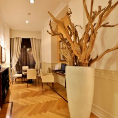 Отель Worldhotel Cristoforo Colombo комната для гостей фото 10