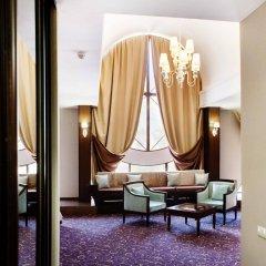 Гостиница City&Business в Минеральных Водах 3 отзыва об отеле, цены и фото номеров - забронировать гостиницу City&Business онлайн Минеральные Воды интерьер отеля фото 2