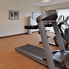 Отель Mainstay Suites Meridian фитнесс-зал фото 3