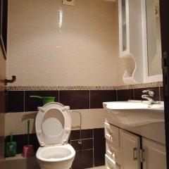 Отель La Holly ванная