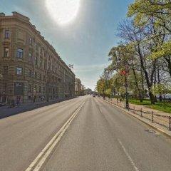 Отель Peter'S Embankment Санкт-Петербург городской автобус