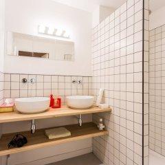 Отель Pied à Terre - Meslay ванная фото 2