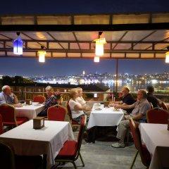 Golden Horn Istanbul Hotel питание