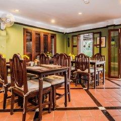 Отель Villa Deux Rivieres Лаос, Луангпхабанг - отзывы, цены и фото номеров - забронировать отель Villa Deux Rivieres онлайн питание фото 2