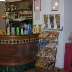 Mini Hotel гостиничный бар