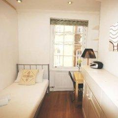 Отель Covent Garden Guesthouse комната для гостей фото 4