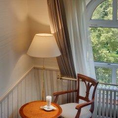 Adria Hotel Prague удобства в номере фото 2