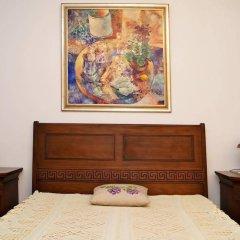 Отель Guest House De Charme Pri Baba Lili Кюстендил комната для гостей фото 2