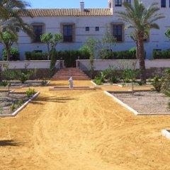 Отель Hacienda Los Jinetes детские мероприятия
