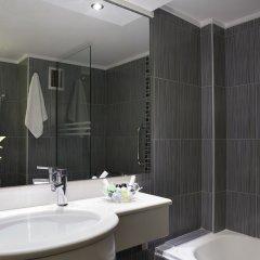 Отель Dolce Attica Riviera ванная фото 2