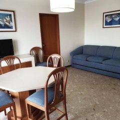 Отель Interpass Clube Praia Vau комната для гостей фото 4