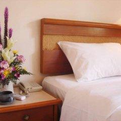 Отель Sunset Mansion Патонг комната для гостей фото 3