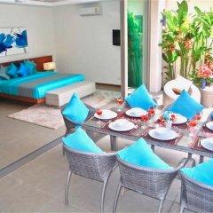 Отель Rawai Superb Ka Villa 4 bedrooms фото 4