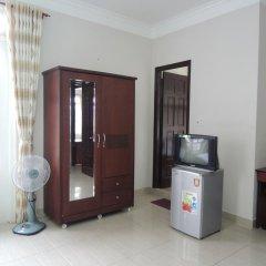 Da Lat Hoang Kim Hotel Далат удобства в номере