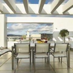 Отель The coolest loft & terrace Varkiza SV Греция, Вари-Вула-Вулиагмени - отзывы, цены и фото номеров - забронировать отель The coolest loft & terrace Varkiza SV онлайн питание