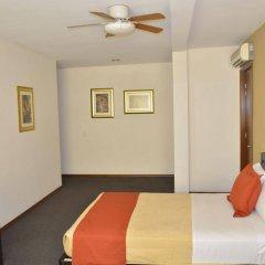 Hotel Porto Alegre комната для гостей фото 2