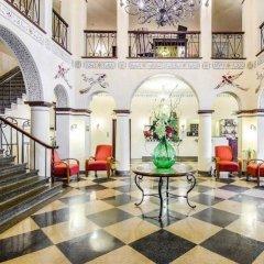 Hotel Seville, an Ascend Hotel Collection Member интерьер отеля фото 2