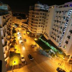 Отель Rembrandt Марокко, Танжер - отзывы, цены и фото номеров - забронировать отель Rembrandt онлайн фото 2