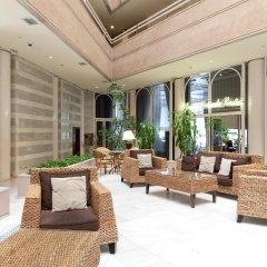 Отель Granada Center Hotel Испания, Гранада - 1 отзыв об отеле, цены и фото номеров - забронировать отель Granada Center Hotel онлайн интерьер отеля