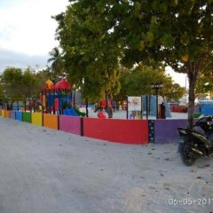 Отель Golhaa View Inn By Tes Остров Гасфинолу детские мероприятия фото 2