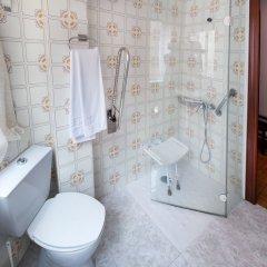 Hotel Nido ванная