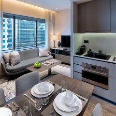 Отель Oakwood Premier OUE Singapore в номере фото 2