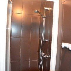 Отель Justabed ванная