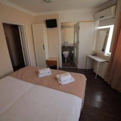 Hotel Rose Bouquets Стамбул удобства в номере