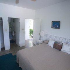 Отель Burlingame Villa Ямайка, Монтего-Бей - отзывы, цены и фото номеров - забронировать отель Burlingame Villa онлайн комната для гостей фото 3