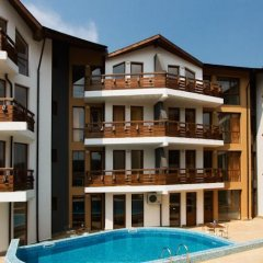 Gabrovo Hills Hotel Боженци бассейн фото 2