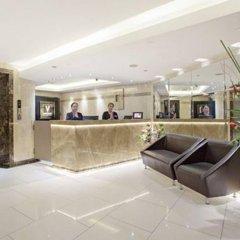Отель V Residence Bangkok Бангкок интерьер отеля фото 2
