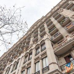Отель Montaber Apartments - Plaza España Испания, Барселона - отзывы, цены и фото номеров - забронировать отель Montaber Apartments - Plaza España онлайн фото 6
